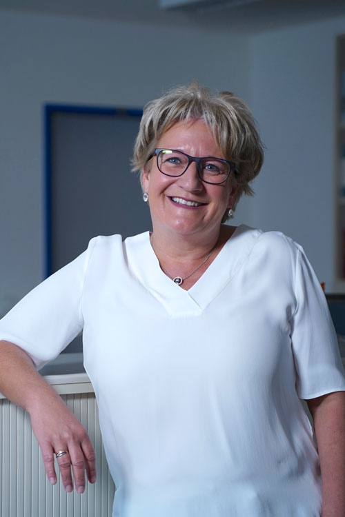 Sabine Bitterli - Buchhaltung